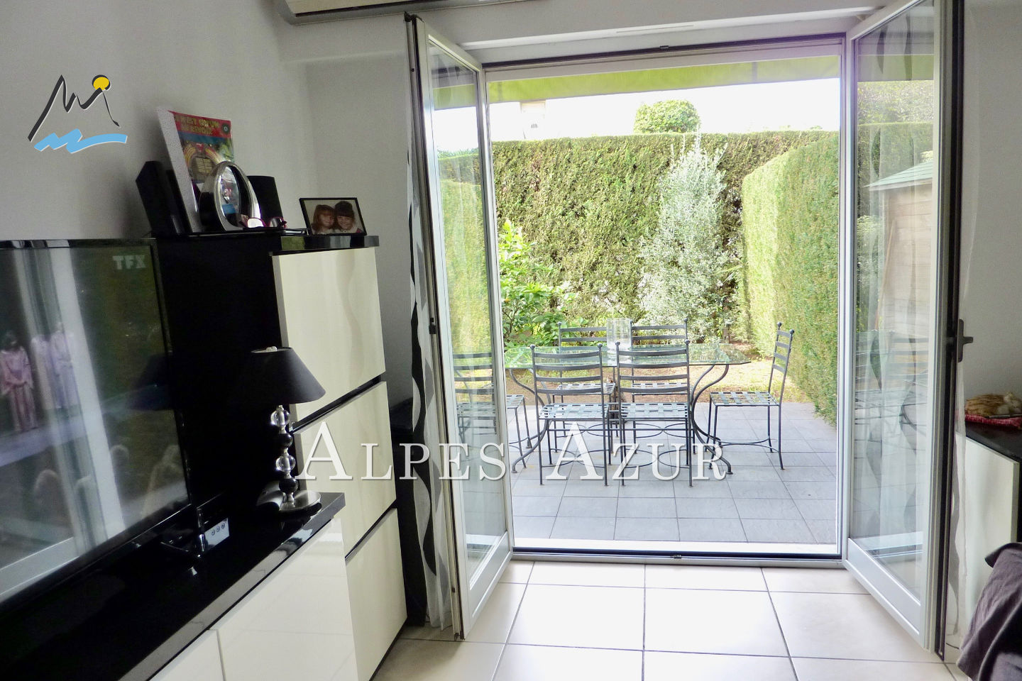 Vente Appartement rez-de-jardin Saint-Laurent-du-Var 06700 - 181 500 ...