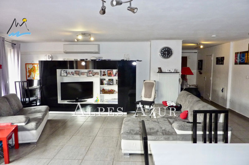 Photo Floor Saint-Laurent-du-Var Centre ville,   to buy floor  4 rooms   83 m²