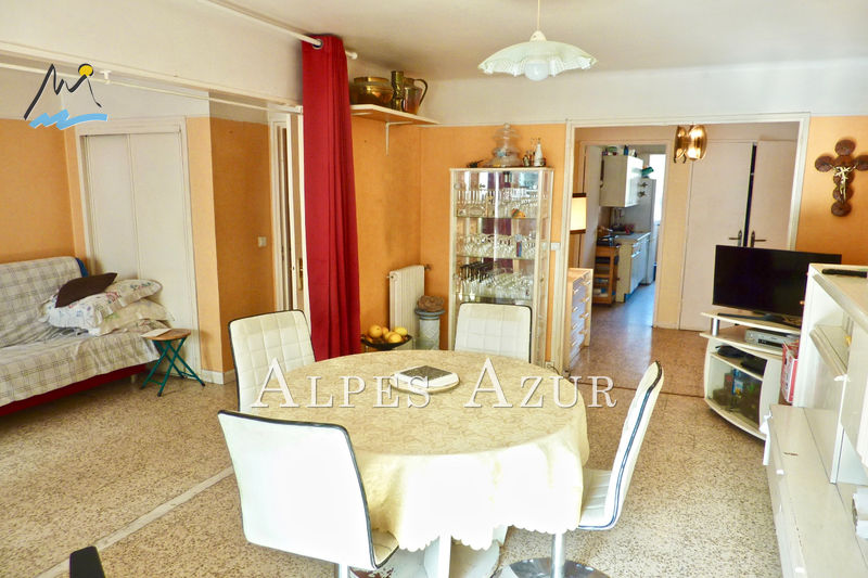 Photo Appartement Saint-Laurent-du-Var Centre ville,   achat appartement  3 pièces   56 m²