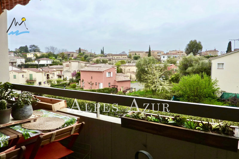 Photo Apartment Vence Centre ville,   to buy apartment  4 rooms   76 m²