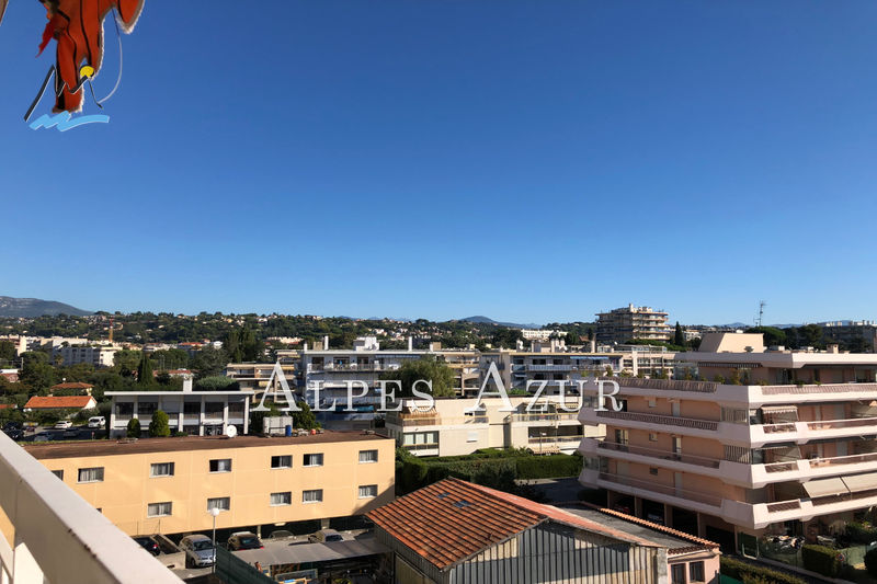 Photo Apartment Cagnes-sur-Mer Centre ville,   to buy apartment  1 room   21 m²
