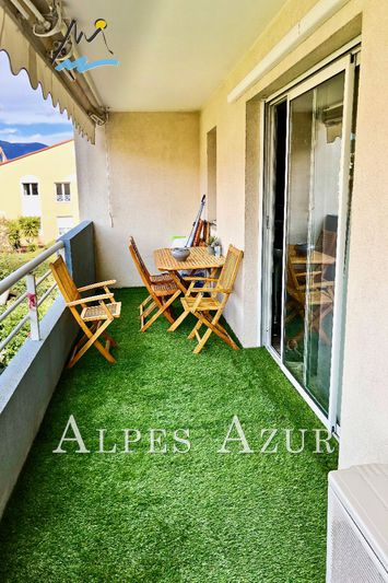 Photo Appartement Saint-Laurent-du-Var Rascas,   achat appartement  2 pièces   41 m²