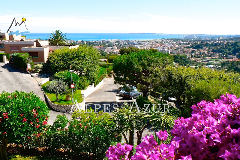 Photo Ground garden Cagnes-sur-Mer Collettes,   to buy ground garden  4 rooms   133 m²