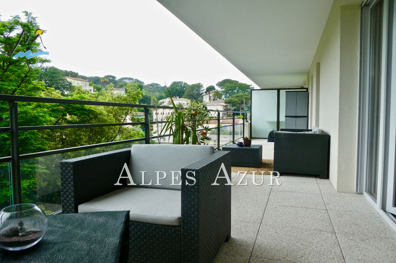 Photo Apartment Cagnes-sur-Mer Proche centre ville,   to buy apartment  3 rooms   62 m²