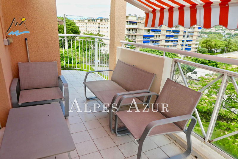 Floor Saint-Laurent-du-Var Bas des rascas,   to buy floor  4 rooms   77 m²