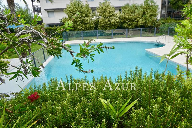 Photo Appartement Saint-Laurent-du-Var Tzanck,   achat appartement  2 pièces   43m²