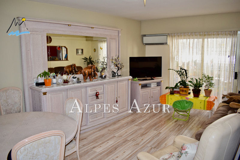 Photo n°3 - Vente appartement Cagnes-sur-Mer 06800 - 283 000 €