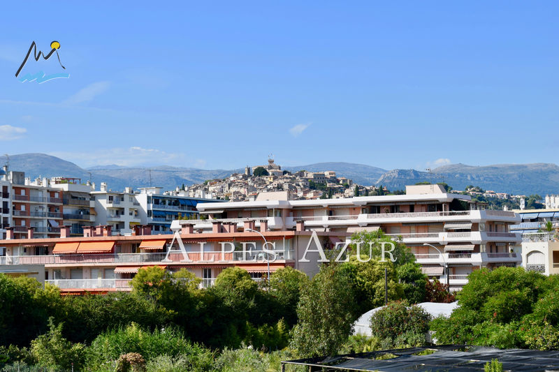 Apartment Cagnes-sur-Mer Hippodrome,   to buy apartment  4 rooms   86 m²