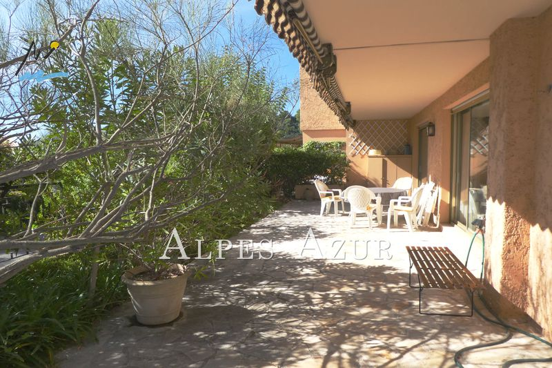 Photo Ground garden Vence Entrée sud de vence,   to buy ground garden  4 rooms   95 m²