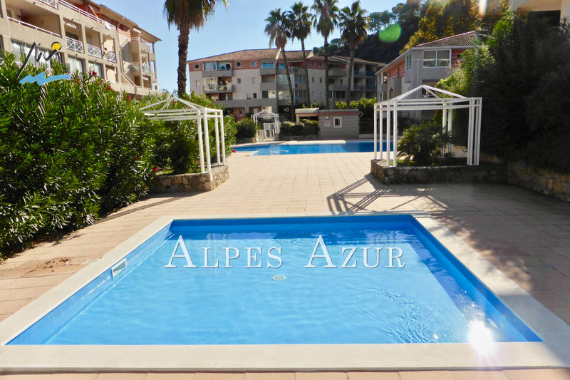 Photo Apartment Cagnes-sur-Mer Proche polygone riviera,   to buy apartment  2 rooms   28 m²