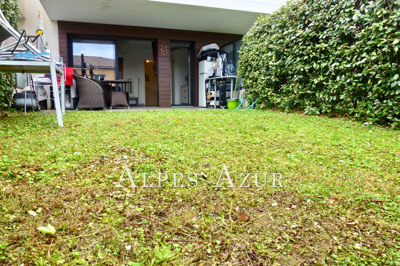 Photo Ground garden Vence Chapelle matisse ,   to buy ground garden  1 room   26 m²