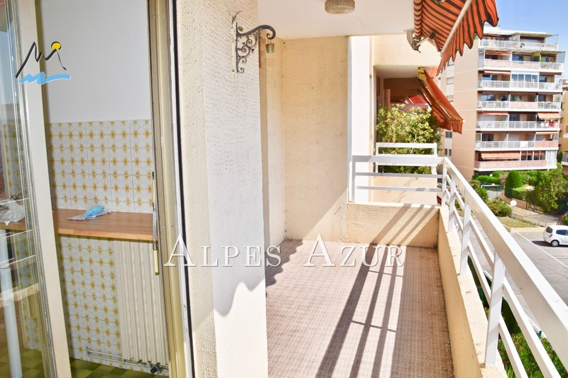 Apartment Cagnes-sur-Mer Pinède,   to buy apartment  1 room   36 m²