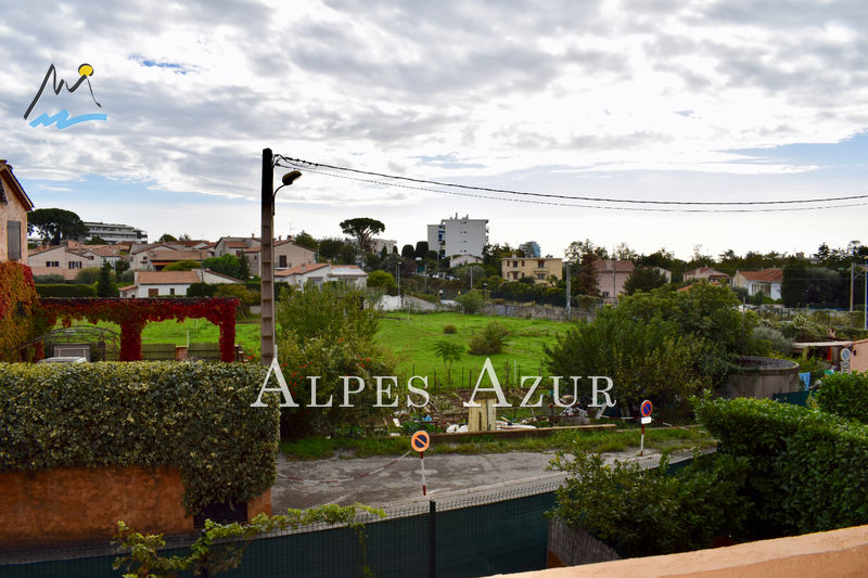 Apartment Cagnes-sur-Mer Limite val fleuri,   to buy apartment  1 room   24 m²