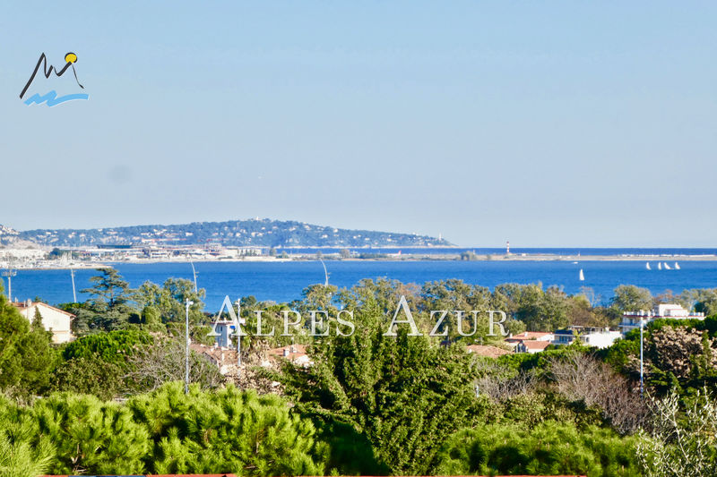 Apartment Villeneuve-Loubet Résidentiel ginestières,   to buy apartment  1 room   23 m²
