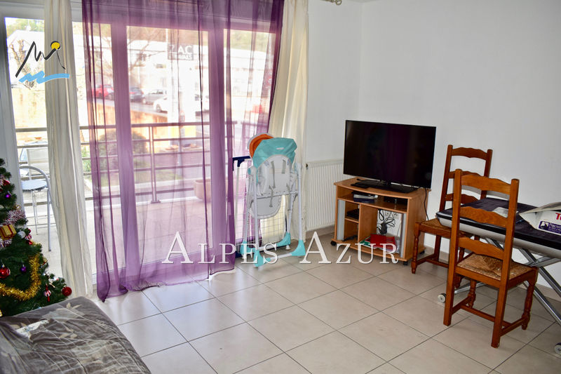 Photo Apartment Cagnes-sur-Mer Hubac résidentiel,   to buy apartment  3 rooms   56 m²