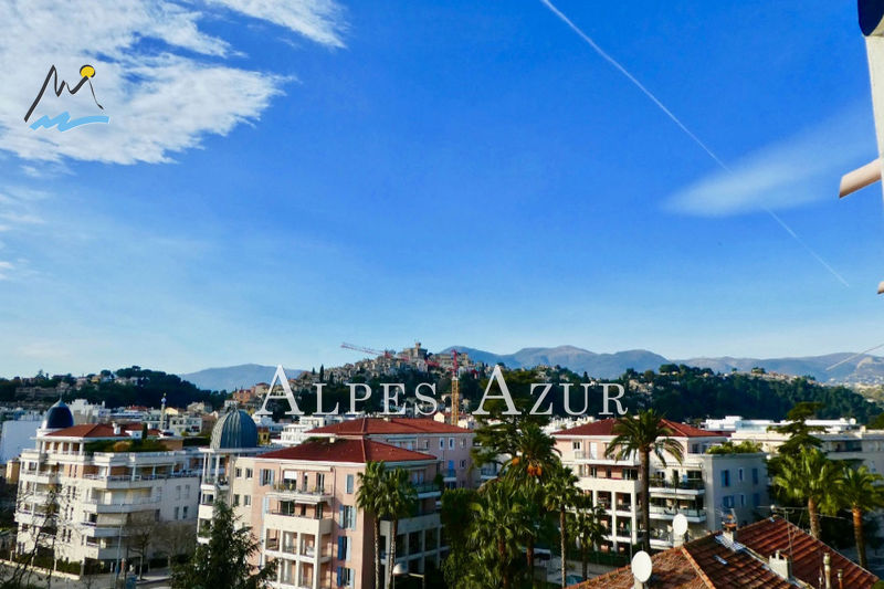 Apartment Cagnes-sur-Mer Centre ville,   to buy apartment  3 rooms   54 m²