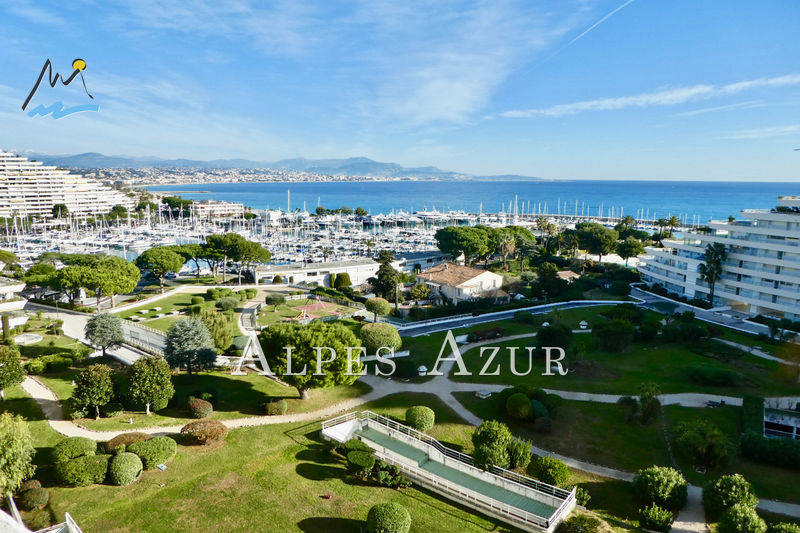 Photo Apartment Villeneuve-Loubet Marina baie des anges,   to buy apartment  1 room   28 m²