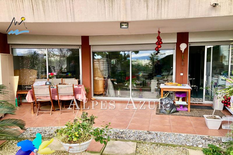 Photo n°9 - Vente Appartement rez-de-jardin Nice 06000 - 330 000 €
