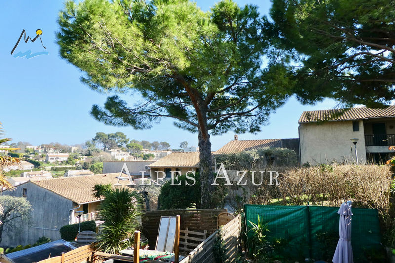 Photo Apartment Villeneuve-Loubet Bas ginestières,   to buy apartment  2 rooms   27 m²