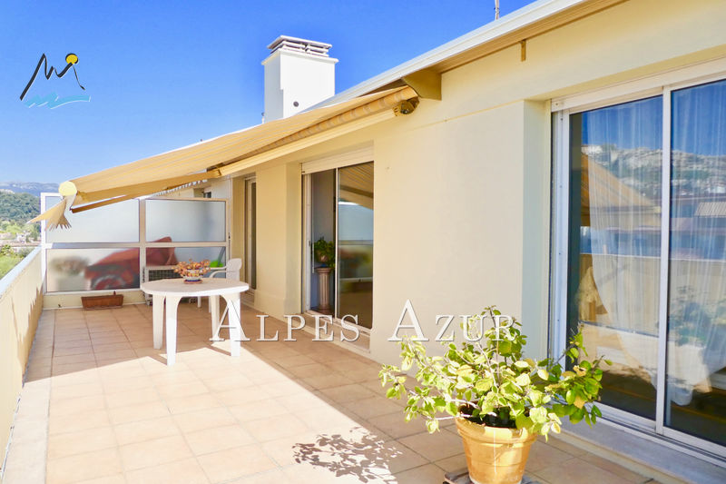 Photo Floor Cagnes-sur-Mer Centre ville,   to buy floor  3 rooms   75 m²