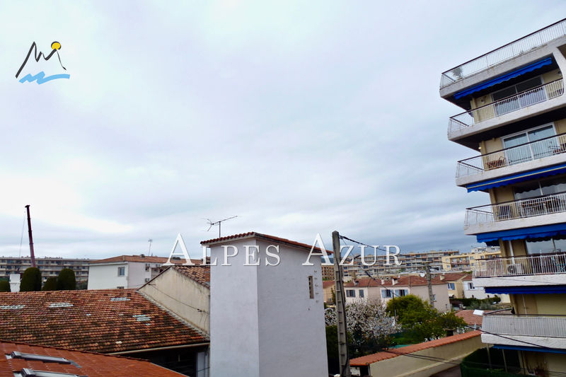 Photo Apartment Cagnes-sur-Mer Front de mer,   to buy apartment  1 room   19 m²