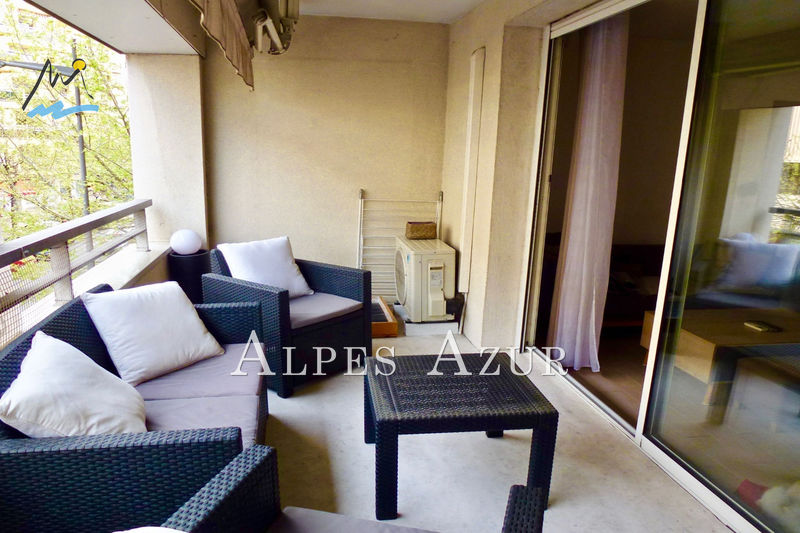 Photo Apartment Vence Centre ville,   to buy apartment  2 rooms   46 m²