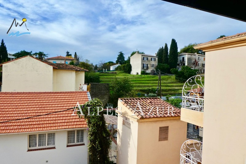 Photo Floor Cagnes-sur-Mer Centre ville,   to buy floor  3 rooms   61 m²