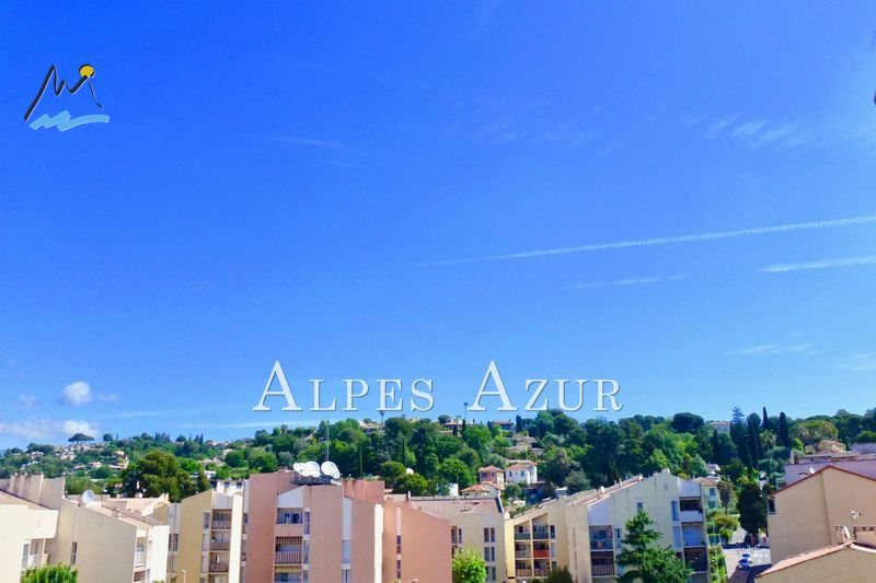 Photo Apartment Cagnes-sur-Mer Proche centre ville,   to buy apartment  2 rooms   49 m²