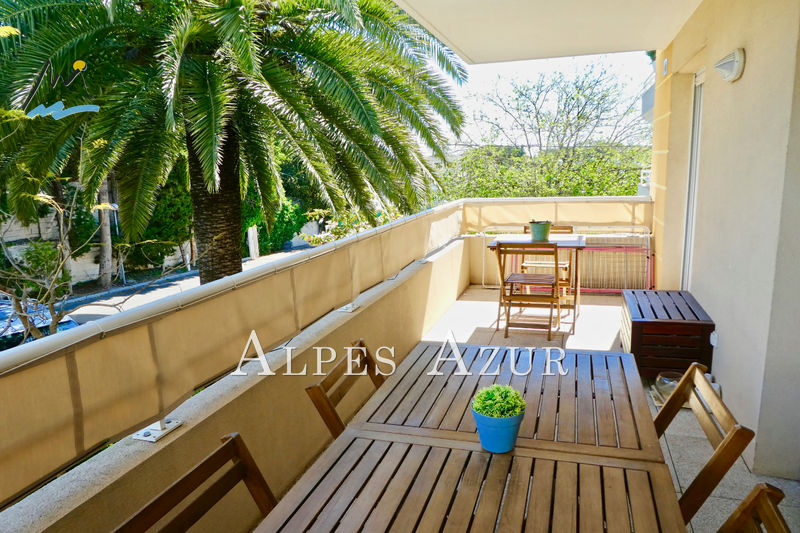 Photo Apartment Villeneuve-Loubet Parc de vaugrenier,   to buy apartment  4 rooms   84 m²