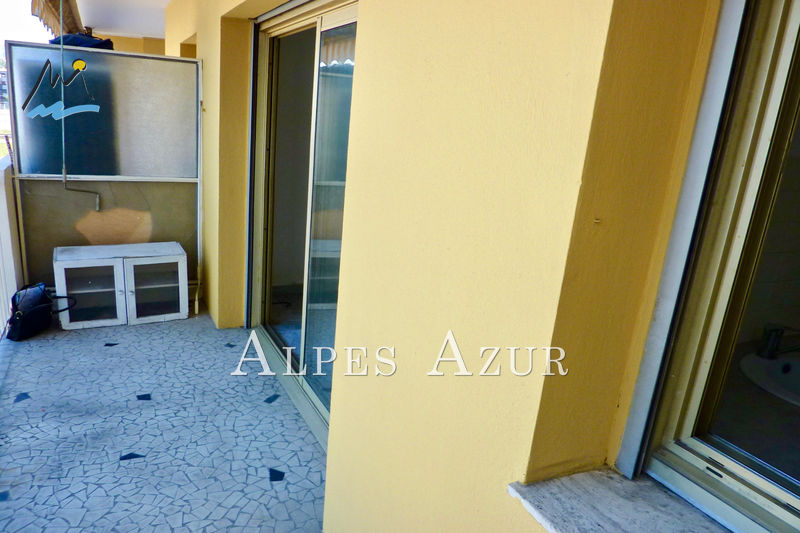 Photo Apartment Cagnes-sur-Mer Centre ville,   to buy apartment  1 room   30 m²