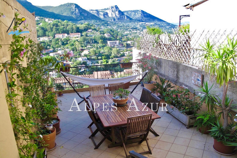 Photo n°2 - Vente appartement Vence 06140 - 449 000 €