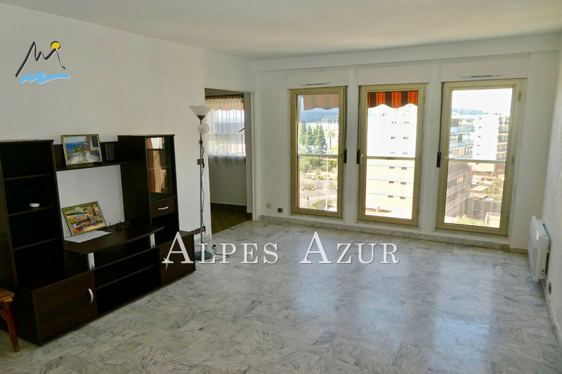 Photo Floor Cagnes-sur-Mer Cros de cagnes,   to buy floor  1 room   29 m²