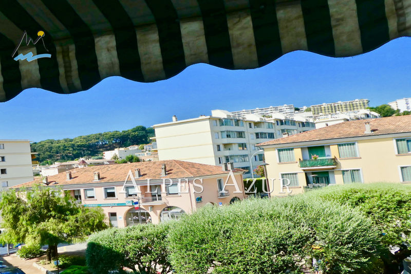 Apartment Saint-Laurent-du-Var Centre ville,   to buy apartment  3 rooms   59 m²