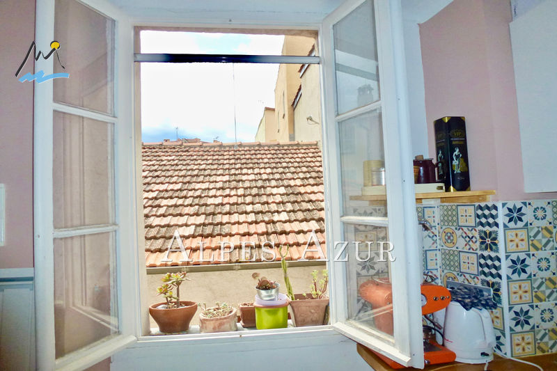 Apartment Saint-Laurent-du-Var Village,   to buy apartment  1 room   27 m²