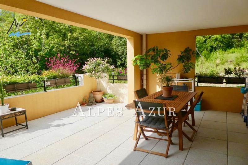 Apartment Roquefort-les-Pins Les hauts de roquefort,   to buy apartment  3 rooms   67m²