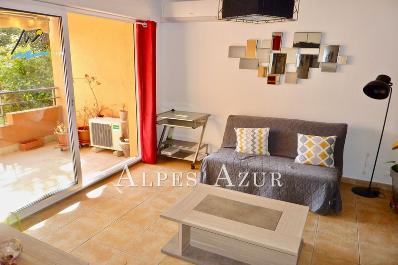 Photo Apartment Vence Sainte colombe,   to buy apartment  2 rooms   48 m²