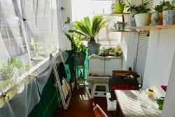 Photos  Appartement Traversant à vendre Cagnes-sur-Mer 06800