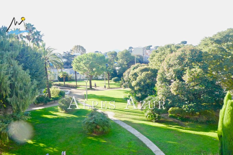 Photo Apartment Cagnes-sur-Mer Centre ville,   to buy apartment  1 room   28 m²