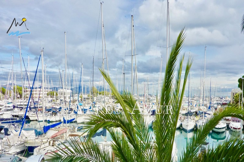 Floor Villeneuve-Loubet Marina baie des anges,   to buy floor  1 room   14 m²