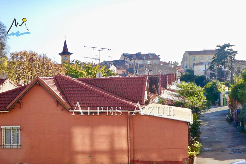 Photo Apartment Cagnes-sur-Mer Cros de cagnes,   to buy apartment  2 rooms   55 m²