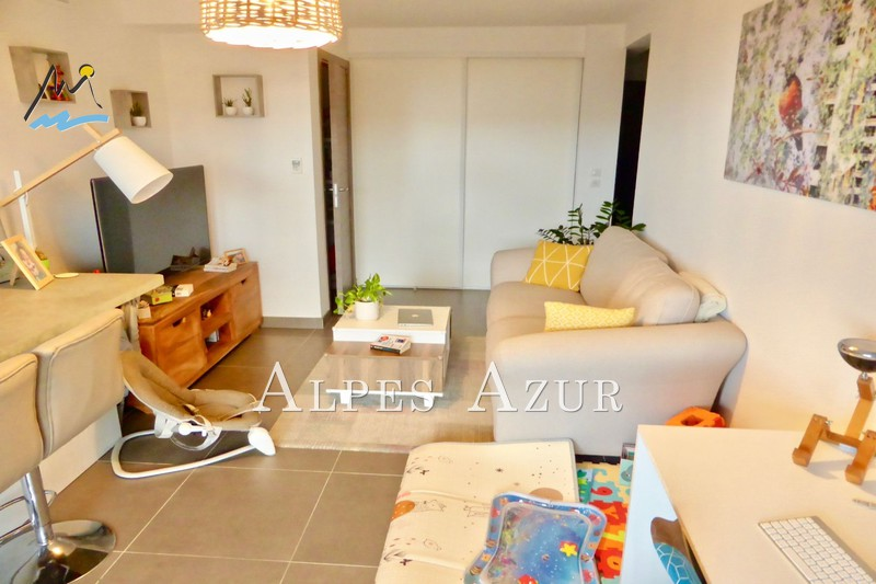Photo n°9 - Vente appartement Vence 06140 - 255 000 €