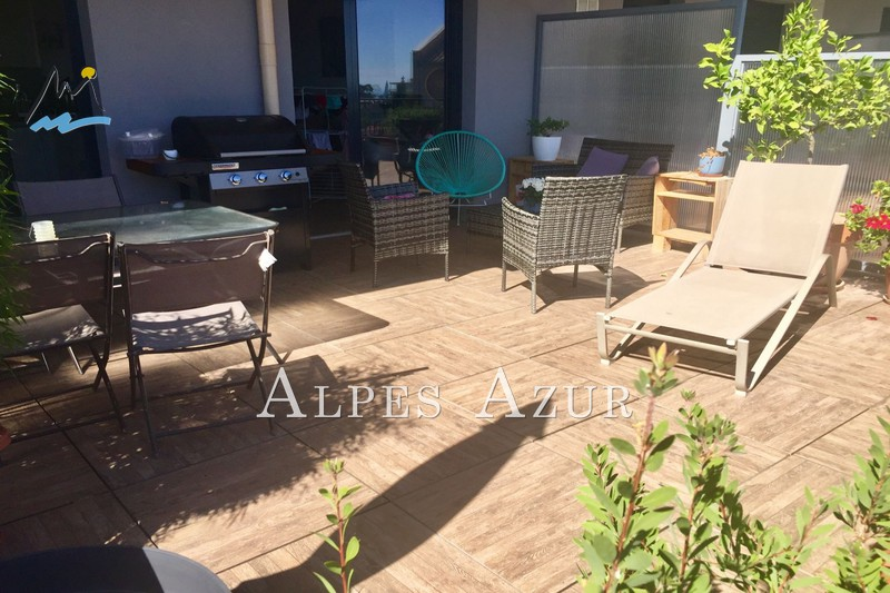 Photo n°6 - Vente appartement Vence 06140 - 255 000 €