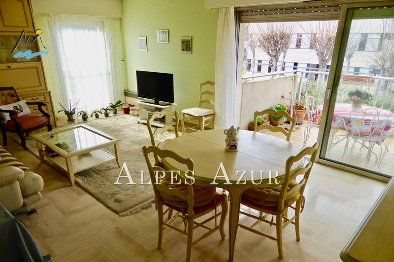 Photo Apartment Cagnes-sur-Mer Saint jean polygone riviera,   to buy apartment  3 rooms   69 m²
