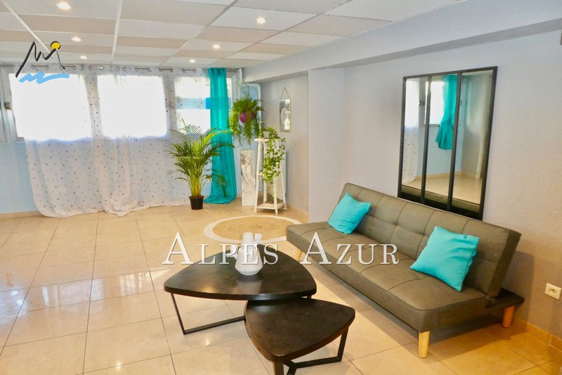 Apartment Cagnes-sur-Mer Centre ville,   to buy apartment  3 rooms   73 m²