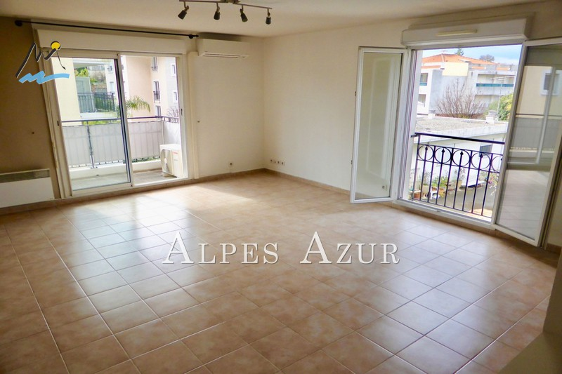 Apartment Cagnes-sur-Mer Saint jean polygone riviera,   to buy apartment  3 rooms   61 m²