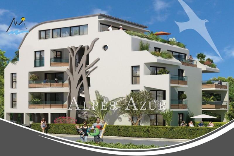 Photo Rez-de-jardin Saint-Laurent-du-Var Vespins,   achat rez-de-jardin  3 pièces   65m²