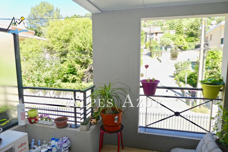 Apartment La Colle-sur-Loup Village,   to buy apartment  2 rooms   41 m²
