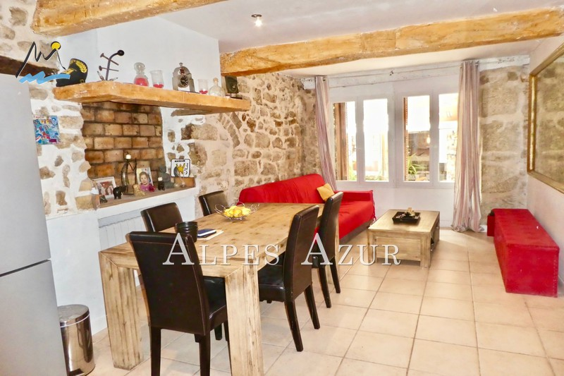 Apartment Vence Centre ville,   to buy apartment  3 rooms   60 m²