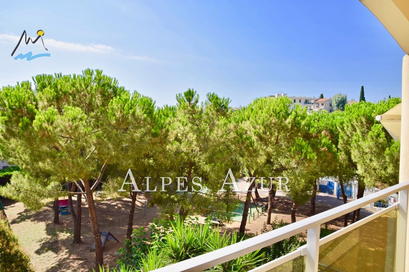 Photo Apartment Cagnes-sur-Mer Val fleuri,   to buy apartment  1 room   30 m²