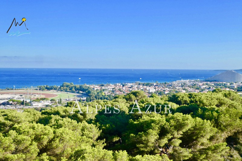 Photo Apartment Cagnes-sur-Mer Saint veran domaine du loup,   to buy apartment  3 rooms   74 m²